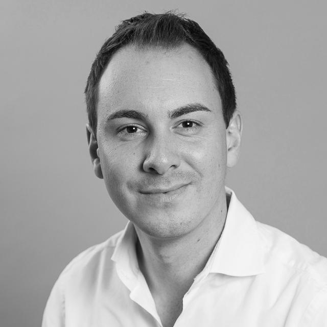 Tim Bausch. Partner der Sportmarketing Agentur Apollo18