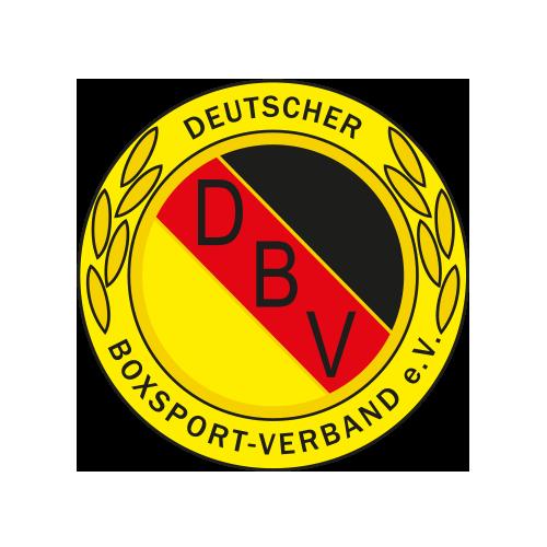 Logo des Kunden Deutscher Boxverband