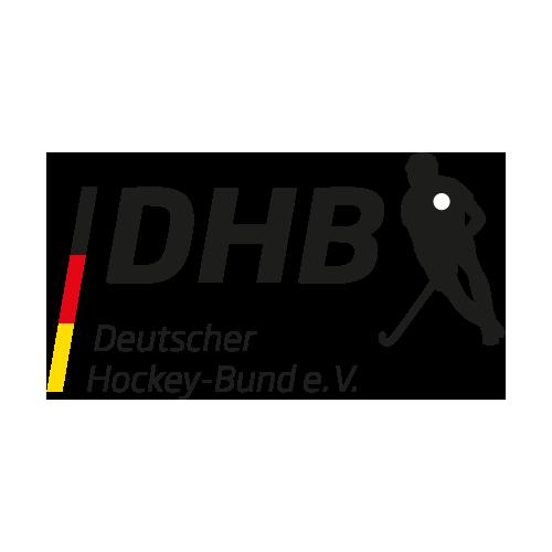 Logo des Kunden Deutscher Hockey-Bund