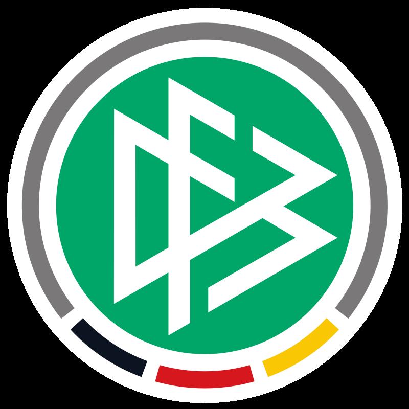 Logo des Deutschen Fußball-Bund