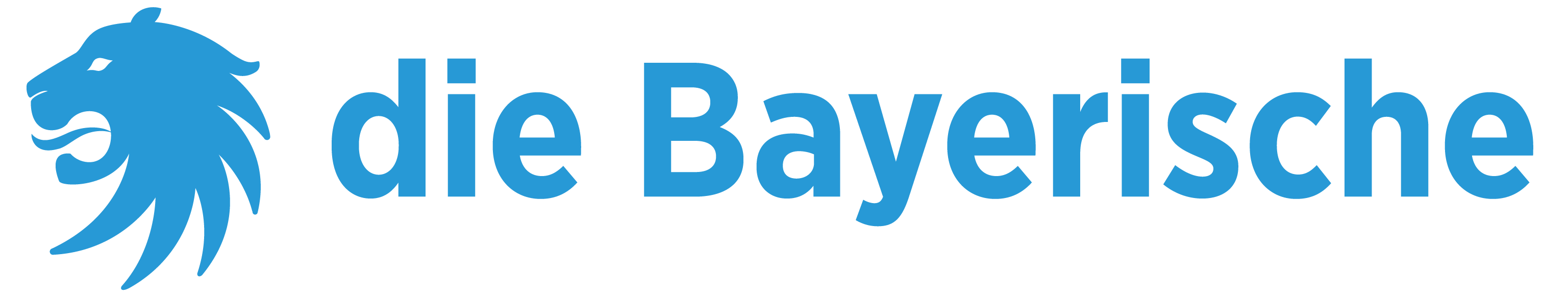 Logo von Die Bayrische